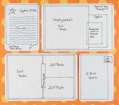 project life 2013   week 19 {citrus twist kits)