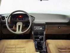 Citroën CX - Tableau de bord