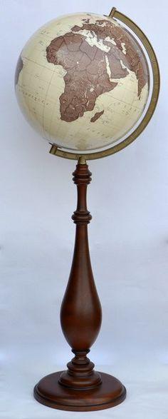 Globus 420 podświetlany