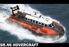 Resultado de imagem para hovercraft
