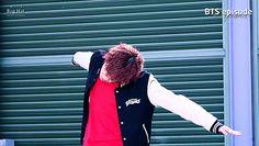 J-Hope ☀️ 180310 [BTS ÉPISODE] 1st mixtape MV Shooting #HopeWorld #Airplane ✈️ #BTS #방탄소년단