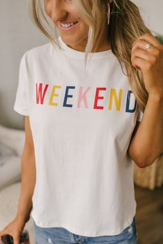 Cute Graphic Tees | Chic Trends Shipped Free | Magnolia Boutique
