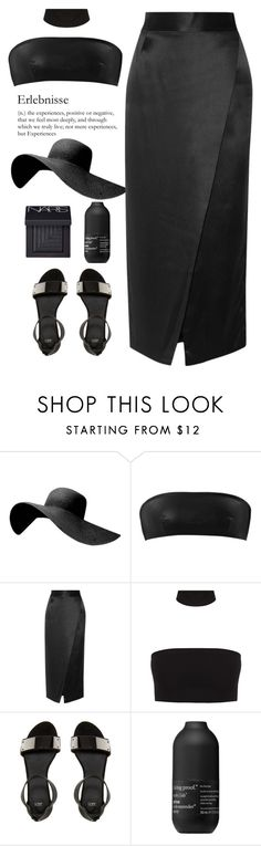 """""""Another Day. Another Blessing """" by queenbrittani ❤ liked on Polyvore featuring Yves Saint Laurent, ADAM, ASOS, Living Proof and NARS Cosmetics"""