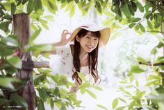 Makino Maria (牧野真莉愛) #japanidol #idol #gravureidol #gravure #japan #model #actress #helloproject