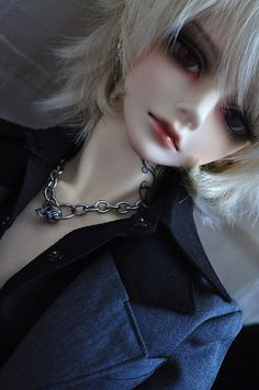 male ball jointed doll
