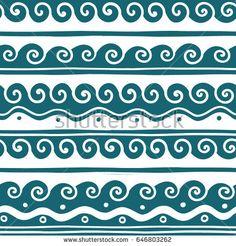 Image result for wave  meander