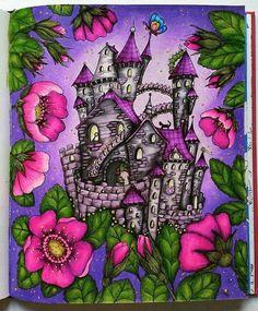 RepostBy /mile/.iaco: #carovnelahodnosti #magicaldelightscoloralong #magicaldelights #klaramarkova #coloring_masterpieces #editorasextante #jardimsecretoinspire #lovecoloring #divasdasartes #arte_e_colorir #bayan_boyan #boracolorirtop #prazeremcolorir #arttherapy #coloriage #amocolorir #instacoloring #notonlymama #castle