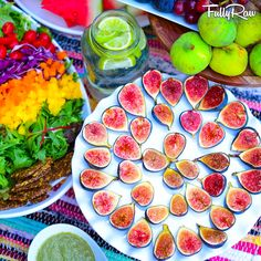 My #FullyRaw Vegan Feast! What I Ate Today: http://youtu.be/sddR2n7F3uc