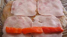 Fotorecept: Kuracie rolády Sausage, Dairy, Cheese, Meat, Food, Beef, Meal, Sausages, Essen