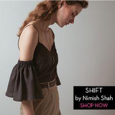 SHIFT BY NIMISH SHAH