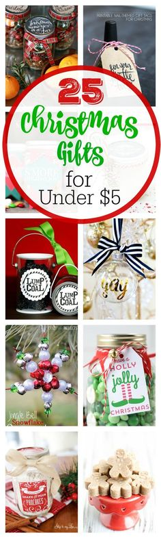 Get creative with your gift ideas this Christmas and try these great gifts for neighbors, friends, coworkers or anyone! http://www.giftideascorner.com/gifts-coworkers/