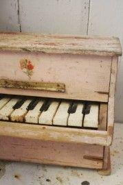 Pianootje