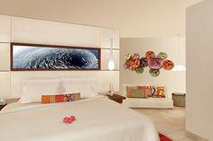 Beautiful suite in Royalton White Sands 5 Resort in Jamaica...