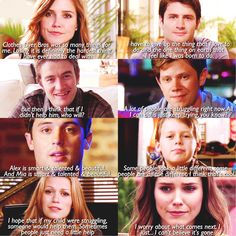 There Is Only One Tree Hill : Photo