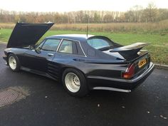 Jaguar - XJS V12 'Koenig' - 1978