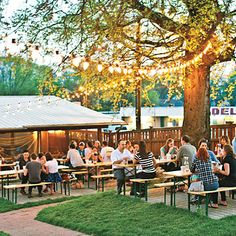 Nashville Summer Guide | SouthernLiving.com