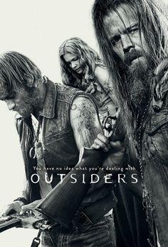 TV Series - http://www.wgnamerica.com/series/outsiders