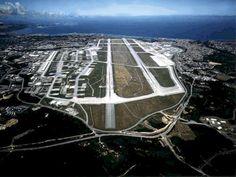 Kadena Air Base, Okinawa Japan