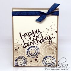 Quick & Easy Birthday