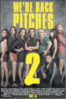 Regal Crown Club - Free  PITCH PERFECT 2 Movie Tickets http://freestuffchannel.com/?p=1592