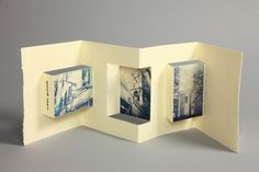 New Views of Old Italy by Stephanie Mahan Stigliano | Artists' Books Collection