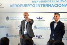 Tras la amenaza de Dietrich, cambios en Aeropuertos Argentina ... - Politica Argentina