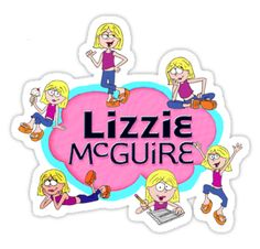 we Love to watch Lizzie McGuire after school…