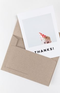 19 new Thank You Card designs from @artifactuprsng. Create yours on 100% recycled paper.