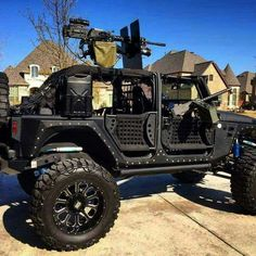 Not really a Jeep fan, but this ... This I would drive.