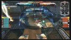 [액션 토너먼트 2014/15 WINTER] 사이퍼즈 4강 제닉스스톰X vs NEXT -EsportsTV
