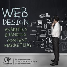 Bumper #Discount #Offer 30% OFF on #Web #Designing Dubai Get Fantastic and creative Website Design for your Business.  We Design your Website at #affordable cost. What will you get from us? 10-20 Website Pages Responsive Mockup 20-30 Product images 3D/jquery Animated Header 1 Feedback Form Domain (.biz, .net, etc) 250MB Web Space 5GB Monthly Bandwidth 25 POP3 Email Accounts Yearly Basis Renewal  www.Boundless.net.ae info@boundless.net.ae  #webdesign #webservices #HTML #webdesignservices