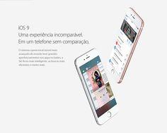 iOS 9 - https://www.magazinevoce.com.br/magazinevrshop/busca/iPhone/?sort=-price