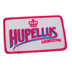 hupellus-haalarimerkki-promler Zip Around Wallet, Card Holder, Rolodex