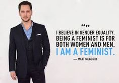 10 Celebrities Who Are Also Feminists
