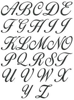Image result for cursive f capital
