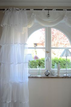 1000 Images About Shabby Chic Window Treatments On Pinterest Window Treatments Shabby Chic