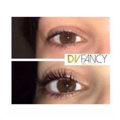 Lashlifting #yumilashes by dvfancy beautybar follow me on facebook ..