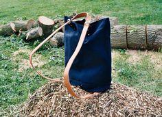 tembea schoolbag canvas rucksack