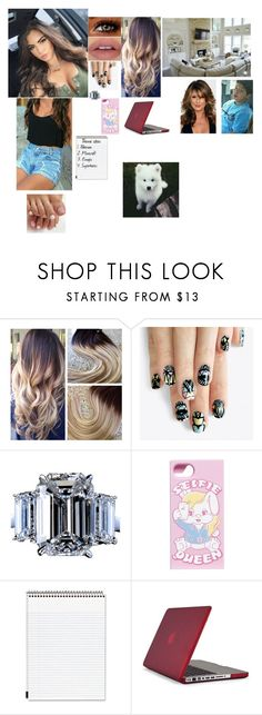 """""""🎀Daniella- Party Planning"""" by derpycupcake500 ❤ liked on Polyvore featuring alfa.K, Ground-Zero, Mead and Speck"""