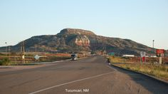 Tucumcari,NM - my hometown