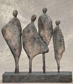 paverpol | Paverpol, Sculptures