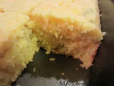 Cornbread, No sugar and 2 eggs on Pinterest