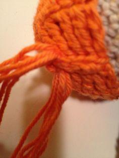 Galna i Garn: Här kommer Pippi Långstrump... Crochet Necklace, Black And White, Leo, Style, Fashion, Threading, Pictures, Swag, Moda