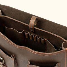 Leather Briefcase for Men | Buffalo Jackson Briefcase For Men, Leather Briefcase, Rugged Men, Flannel Shirt, Buffalo, Bag Accessories, Jackson, Briefcases, Belt