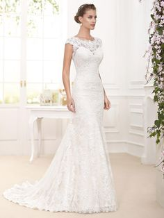 Brautkleider von Top-Marken | miss solution Bildergalerie - Modell 5925 by FARA SPOSA
