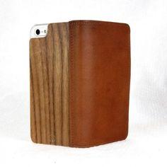 Apple iPhone 5 / 5S Lastu Ruskea Nahka / Pähkinä Lompakko  http://puhelimenkuoret.fi/tuote/apple-iphone-5-5s-lastu-ruskea-nahka-pahkina-lompakko/