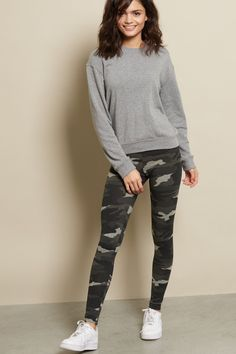 56ef5af94f2 13 Best camo leggings images