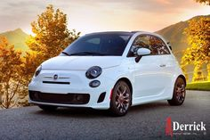 Looking to buy Fiat 500 in Edmonton then consider Derrick Dodge because we provide you the best deal with great offers on fiat cars.