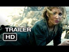 WHO-Tube: The Book Thief TRAILER - New WWII Drama - http://www.warhistoryonline.com/whotube-2/who-tube-book-thief-trailer-wwii-drama.html
