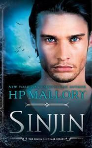 Baroness' Review of Sinjin by H.P. Mallory